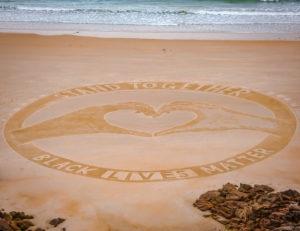 Jersey Sandman artwork
