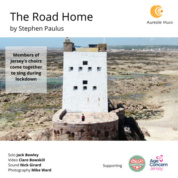 The Road Home Image Cover